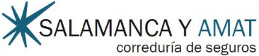 Salamanca y Amat Logo